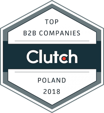 The best B2B companies Poland